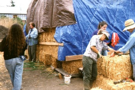Building Custom Bales